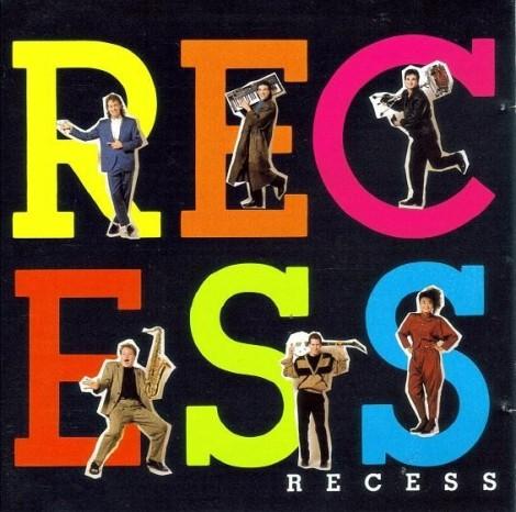 Recess front