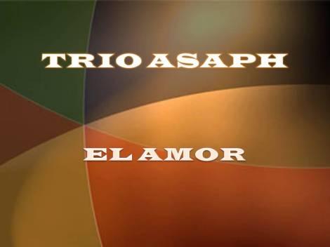 Trio Asaph