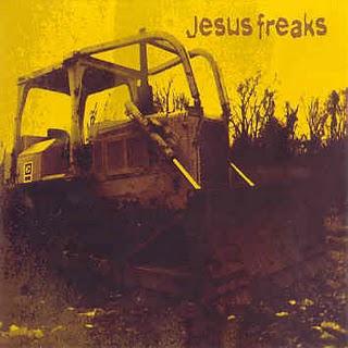 Jesus Freaks - Jesus Freaks (cover)