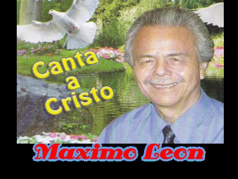 Maximo Leon 1-