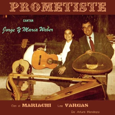 MARIA & GEORGE WEBER 1